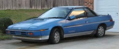 Subaru Coupe 1990 File Subaru Xt6 Jpg Wikimedia Commons