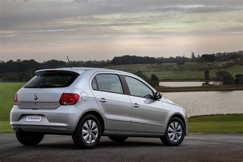 volkswagen hatchback redesigned 2013 volkswagen gol sedan and hatchback