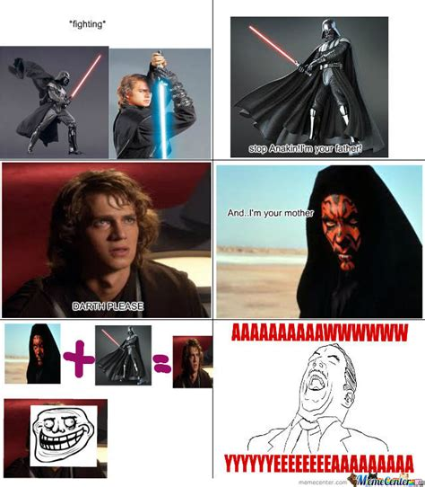 Anakin Skywalker Meme - pics for gt anakin skywalker memes