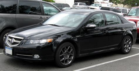 2006 acura tl type s related infomation specifications