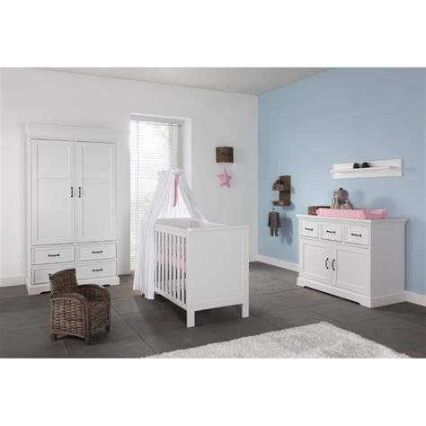 Nursery Furniture Sets Kidsmill Savona Nursery Furniture Set