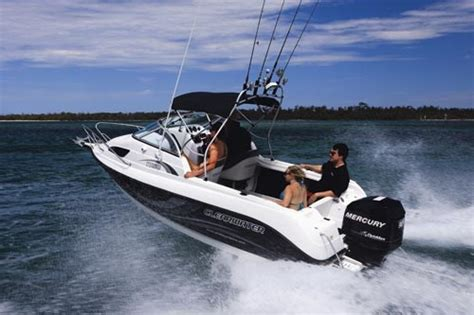 boat dealers clearwater whittley clearwater cw1750 review trade boats australia