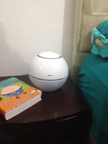 Humidifier Kamar Anak menjaga kualitas udara dalam rumah the