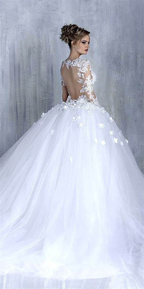 Amazing Wedding Gowns by Trubridal Wedding 24 Various Gown Wedding