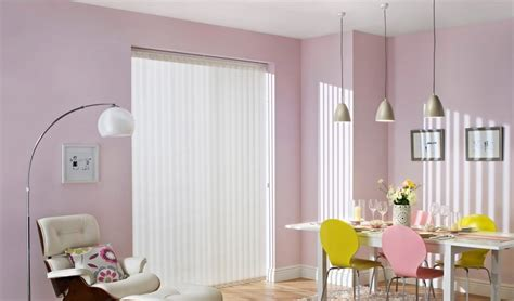 Dining Room Vertical Blinds Vertical Blinds Curtains Dubai Blinds Shades Drapes