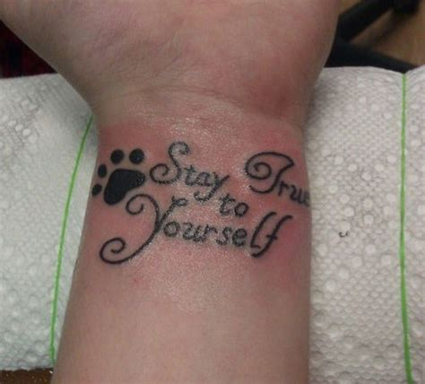 inspirational tattoos on wrist 43 wonderful quote wrist tattoos