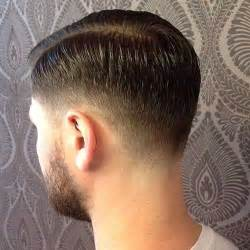 rear veiw of flicky hairsyles best mens short fade hairstyles mens hairstyles 2017