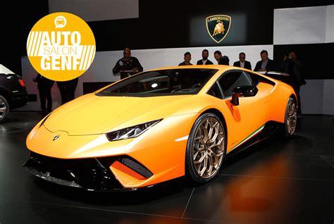 Lamborghini Ps by Lamborghini Hurac 225 N Performante Bilder Technische Daten