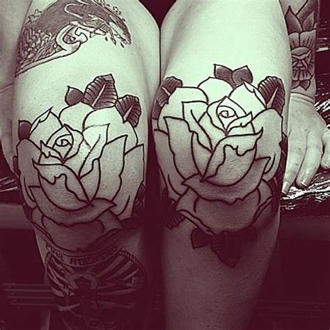 rose tattoo i wish 17 best ideas about knee on honey bee