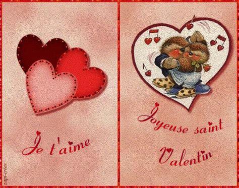 Cartes De Valentin by Carte De Valentin 224 Imprimer Ou Envoyer Cartes