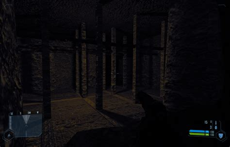 spider room web covered room image the island of cthulhu mod for crysis mod db