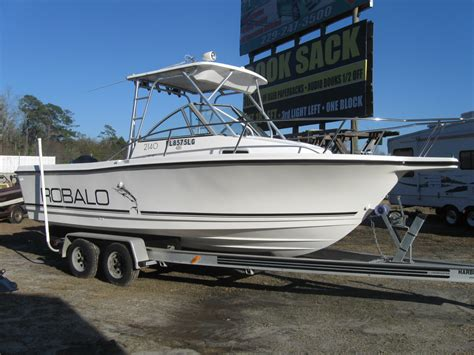 robalo boats website 1997 robalo 2140 wa 23 cuddy cabin used excellent