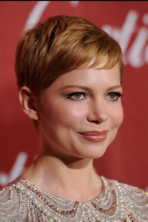 dos and donts for pixie hairstyles for women with round faces 37 best pelo corto images on pinterest short hair hair
