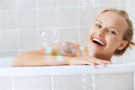 women in bathroom the bane of baths