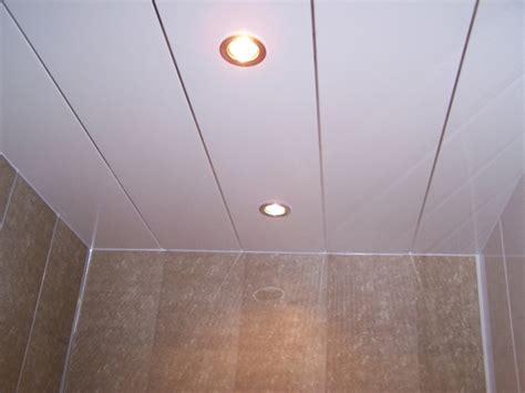 Pvc Bathroom Ceiling Tiles Www Energywarden Net Bathroom Ceiling Material