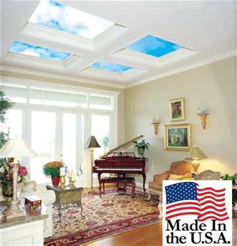 skylights suntubes diy lighting for residential