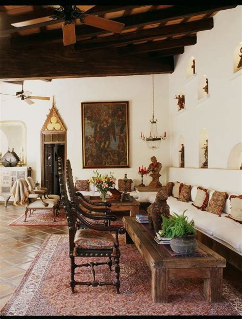 hacienda home interiors 1219 best mexican interior design ideas images on