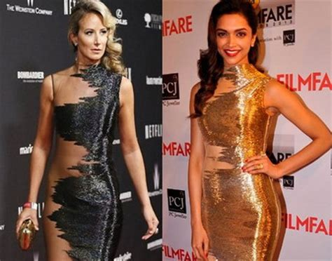 Who Wore It Better Hollyscoop 2 by Style Showdown Who Wore It Better