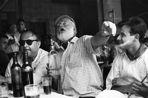 ernest hemingway key west ernest hemingway s favorite drinks with quotes whiskey
