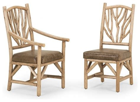 rustic chairs 1400 1402 by la lune collection rustic