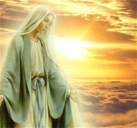 imagenes de jesus y maria en el cielo 191 cu 225 ntas veces se ha aparecido la virgen mar 237 a reina