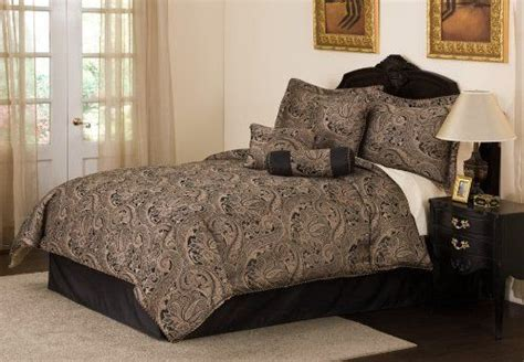 black and cream bedding 1000 images about home kitchen comforters sets on pinterest bed in a bag