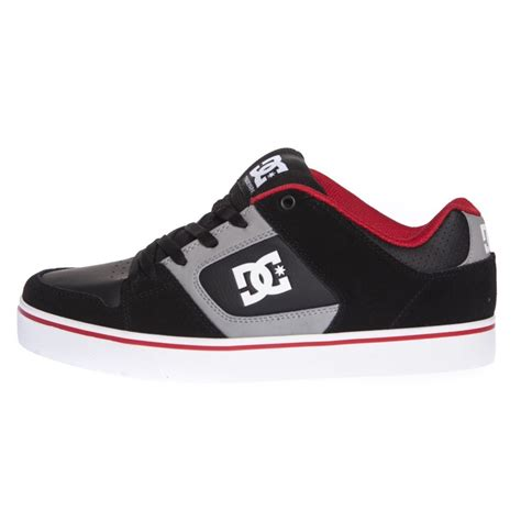 blitz shoes dc shoes shoes blitz bta black grey buy