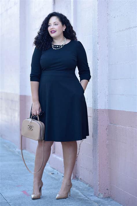 black dress   dreams girl  curves