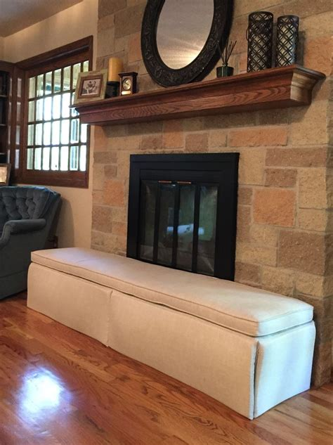Child Proof Brick Fireplace by 25 Best Ideas About Fireplace Hearth Decor On