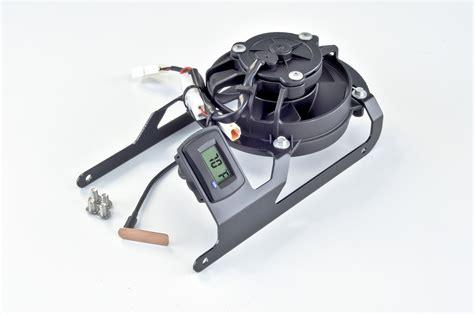 ktm cooling fan kit radiator fan guards combo kit for ktm husqvarna