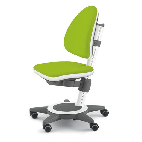 Maximo Adjustable Desk Chair Lime Green Chaise De Bureau Fille