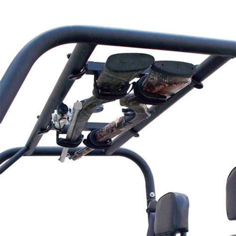 utv headquarters draw overhead gun rack