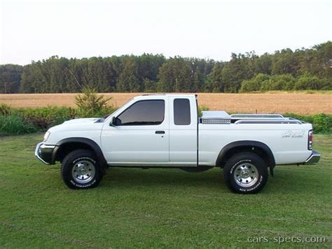 2000 nissan frontier xe regular cab 2 4 liter dohc 16 valve 4 cylinder engine photo 49126715 2000 nissan frontier regular cab specifications pictures prices