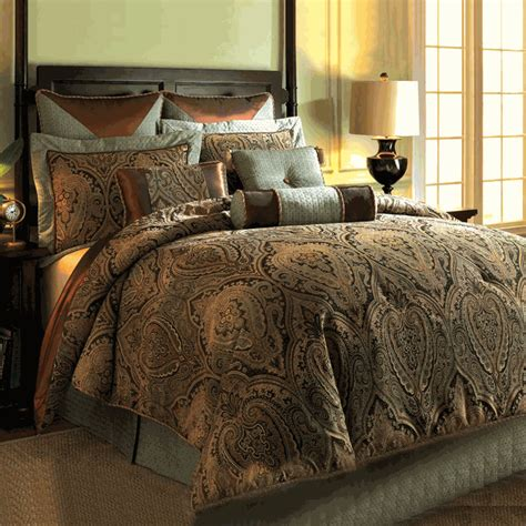 Western Bedding Sets King Western Bedding King Size Canovia Springs Comforter Set Lone Western Decor