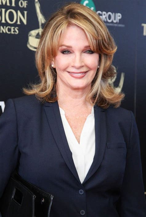 four times divorced actress deidre hall who has 2 137 best deidre hall images on pinterest evans soap and
