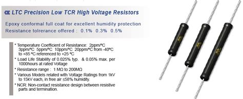 a standard resistor is made bifilar type to eliminate i m 100 meg standard resistors and as 10 meg hamons as well page 1