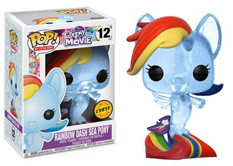 Diskon Funko Pop My Pony The Fluttershy Sea Pony 15 duclos toys figures collectibles toys 187 funko pop my pony mlp le