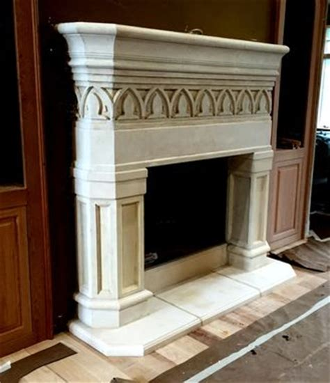 Cement Fireplace Mantels by Custom Concrete Fireplace Mantels By Effects