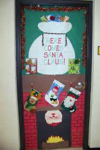 christmas classroom door decorating contest jssfttvc