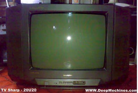 Tv 21 Inchi Sharp elektro komputer panduan dasar bisnis