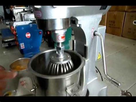 Mixer Kue Mixer Roti Mixer Adonan Mixer Es 15 L jual mesin mixer roti 081328495674