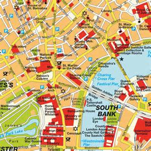 London England Map by Optimus 5 Search Image London England Map