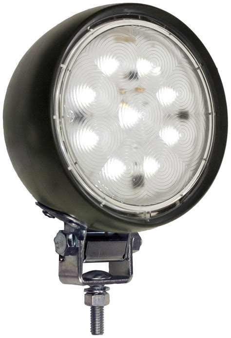 Pmc Lighting by Great White 174 Pmc V908 Led Rubber Housing Work Lights 6