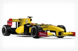 2010 Renault F1 Ausmotive 187 Renault Unveils 2010 F1 Car