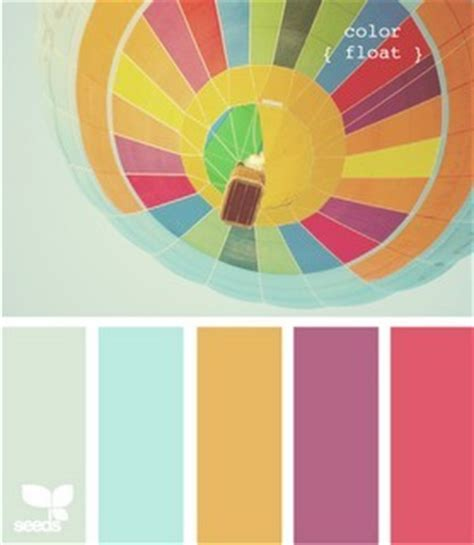 color palettes from inspiration to layout sahlin studio