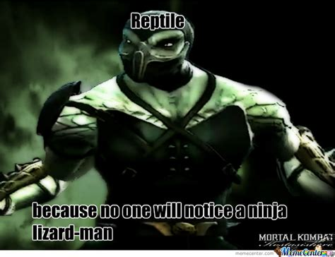 Reptile Memes - reptile by recyclebin meme center
