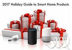 affordable smart home products a holiday gift guide to quot smarter quot home automation