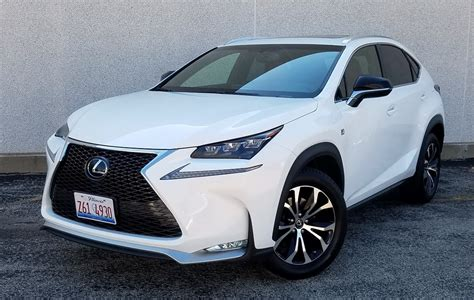 Lexus Is 200t F Sport Price by 2017 Lexus Nx 200t F Sport Price Best New Cars For 2018