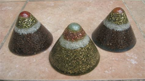 Glass Pad Orgonite the orgonite show room page 3 david icke s official forums