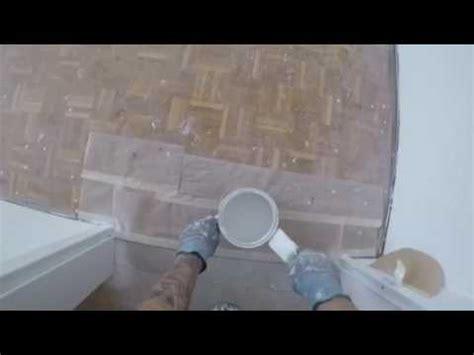 Pinsel Zum Lackieren by T 252 Rstock Eisenzarge Mit Pinsel Lackieren Youtube